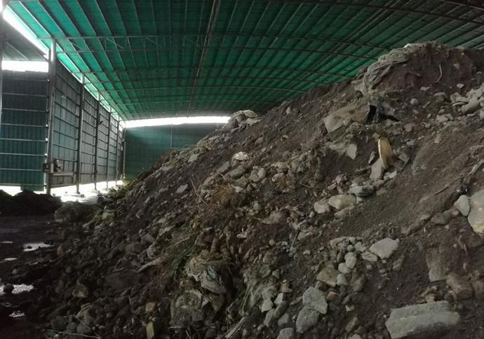 广州东莞含铜污泥回收