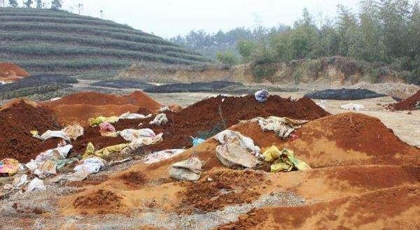 东莞常平电镀含铜污泥回收处理
