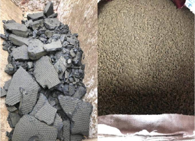 含锌和铁的电镀污泥怎么处理